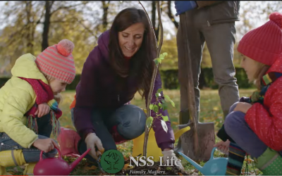 """NSS Life """"Helping Families"""" 2017"""